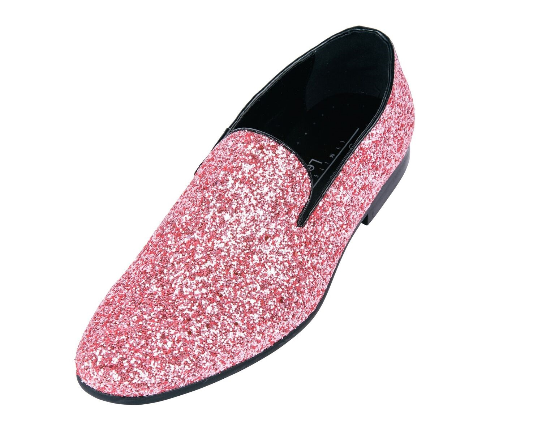 Sparkle Fun Shoes Pink | Frederico Leone