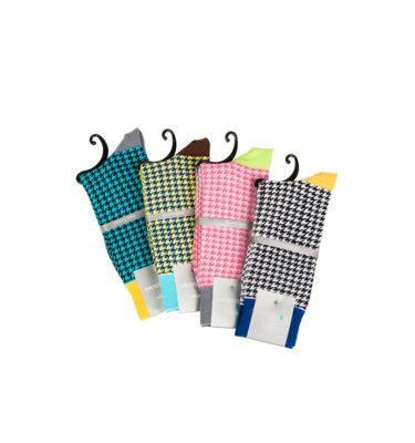 socks-color-houndstooth-dts-g